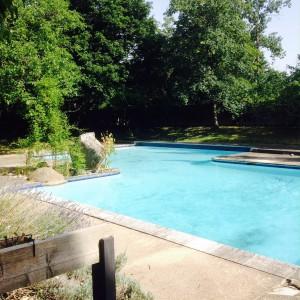 Pool House Vigoulet-Auzil