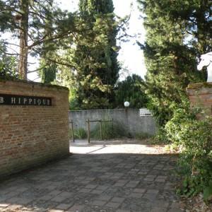 Club Hippique de Vigoulet-Auzil