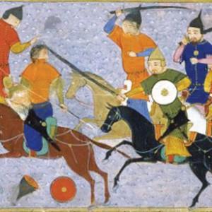 invasions mongoles